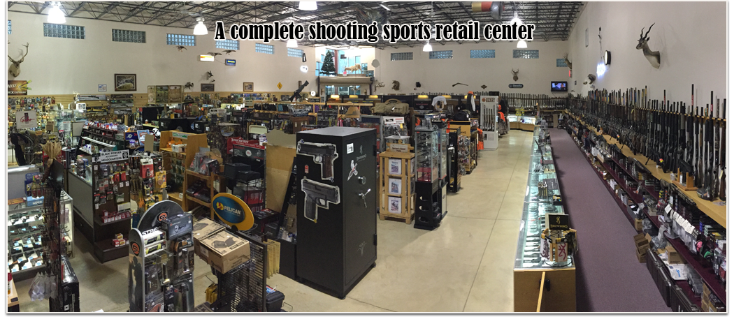JR Shooting Sports, Aurora, IL